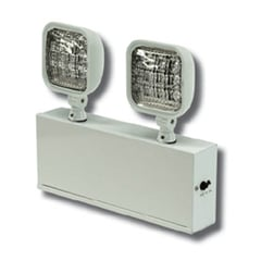 Steel Housing LED Emergency Light Series : ELSDXLR627