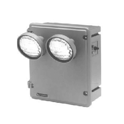High Impact Enclosure Power Unit Emergency Light Series : ELKS
