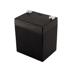 12v 5.0AH Sealed Lead Acid Battery