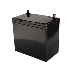 12v 55AH Sealed Lead Acid Battery